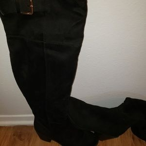 Shoes - Boutique Knee High Boots